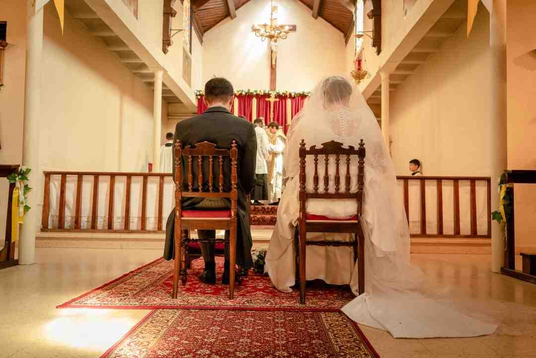 Quelle manucure pour un mariage
