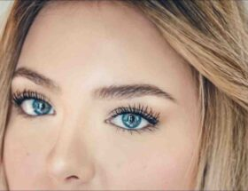 Comment fixer ses sourcils naturellement