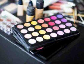 Marque de makeup de luxe