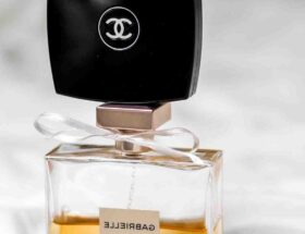 Avis bleu de chanel parfum
