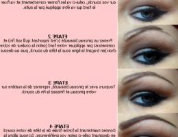 Comment faire pousser ses sourcils wikihow