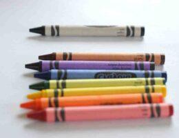 Comment faire sourcil crayon