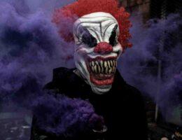 Comment réaliser un maquillage de clown ?
