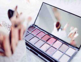 Marque makeup bio