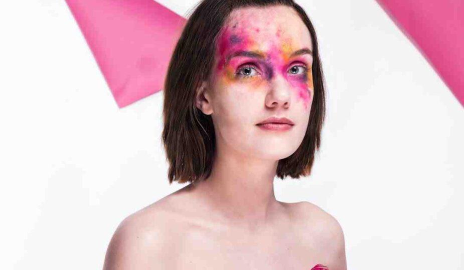 Quel matériel pour maquillage artistique ?