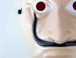 Avis masque amincissant visage