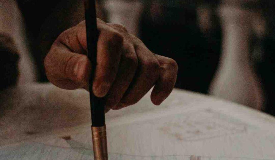 Comment dessiner sourcils avec crayon