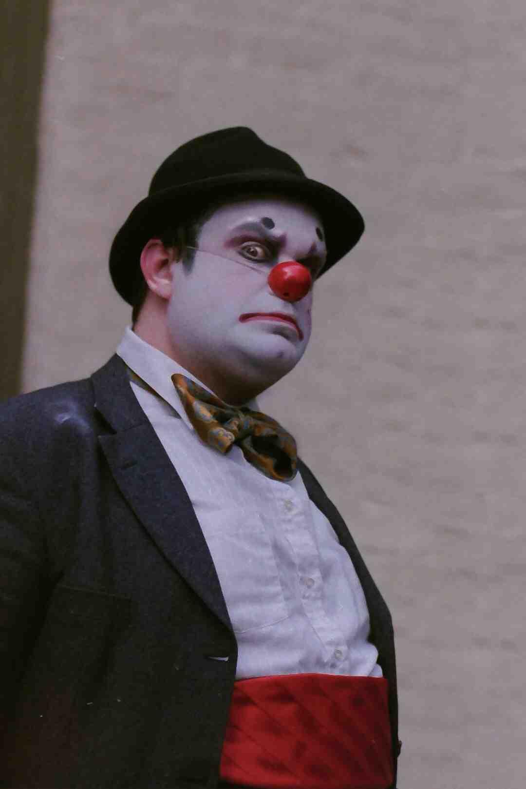 Comment faire un maquillage de clown facile ?