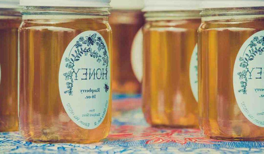 Laura mercier translucent honey