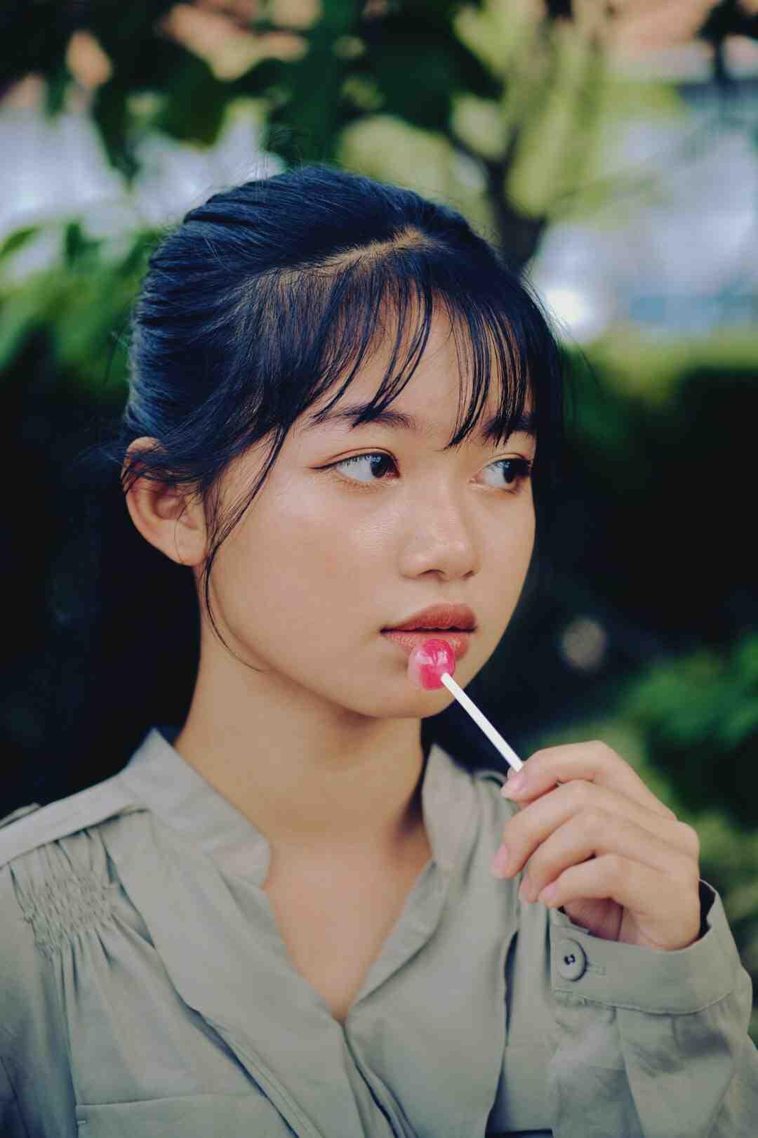 Comment faire le Candy Lips ?