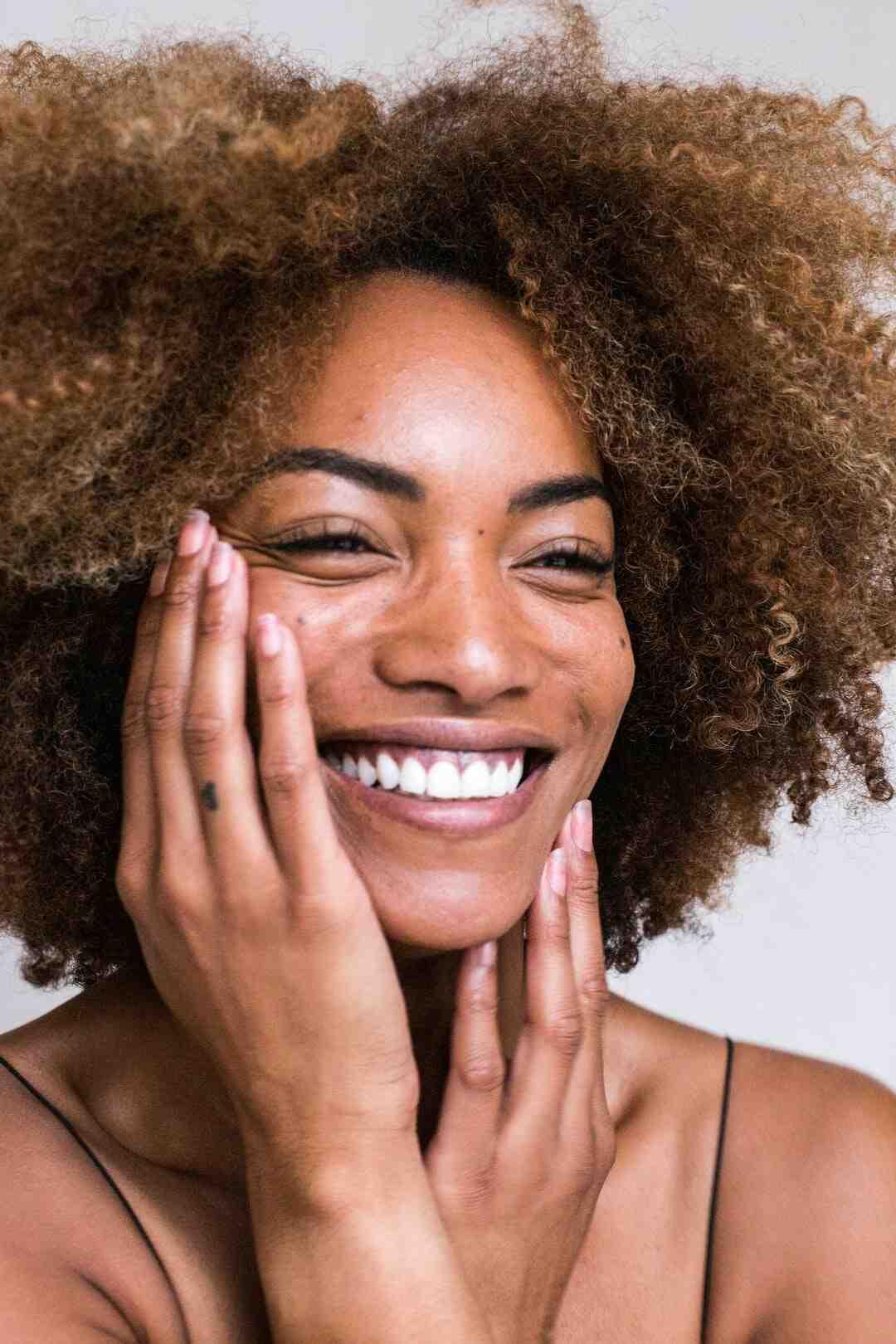 Comment faire quand on a une peau très sèche ?
