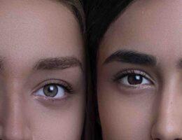 Comment maquiller ses sourcils quand on en a pas