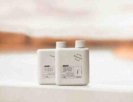 Creme hydratante peau acnéique