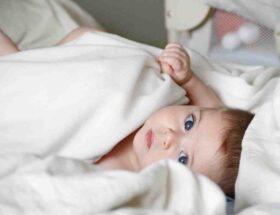 Creme hydratante pour bebe