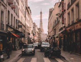 Où se faire maquiller par un professionnel Paris ?