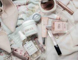 Quel sont les produits de maquillage le plus utilisés par les Coréens ?